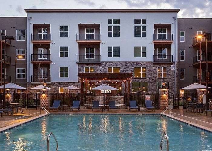 The Pendleton at Cranberry Woods