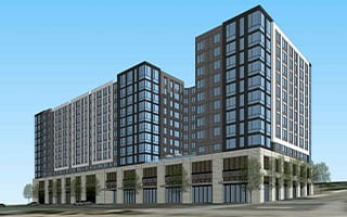 New 755-Bed Student Housing Project Planned at UNR